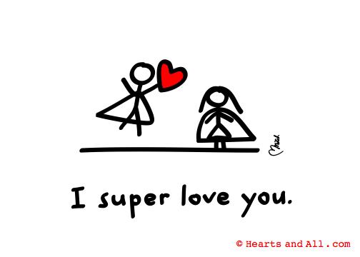 картинки супер про любовь