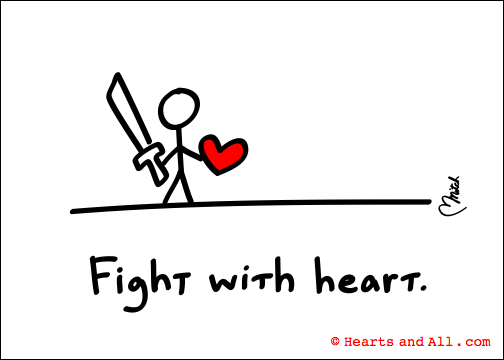 fight_with_heart